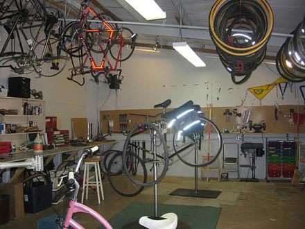 BikeRoWave - warsztat rowerowy